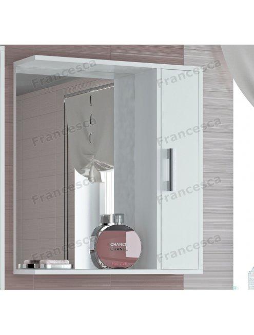 Комплект мебели Francesca Eco 65 белый