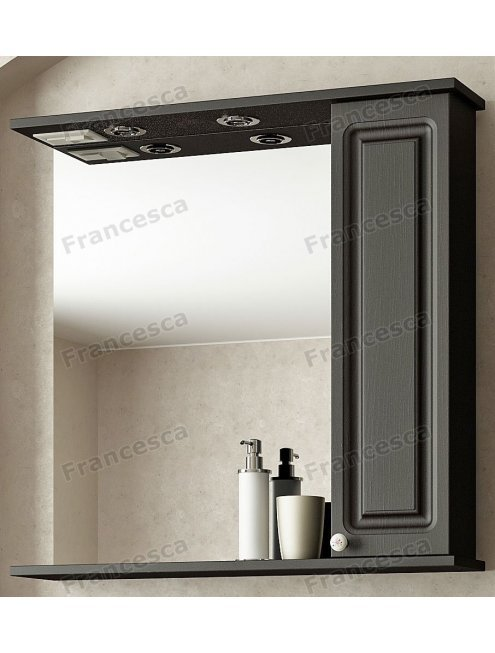 Комплект мебели Francesca Империя 70 венге