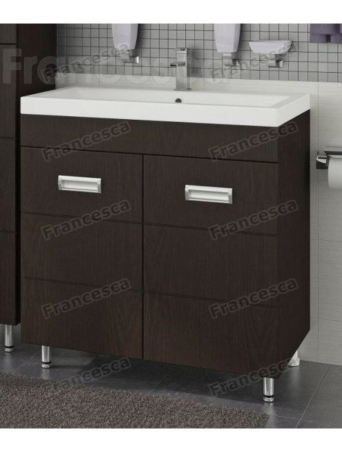 Комплект мебели Francesca Кубо 80 венге