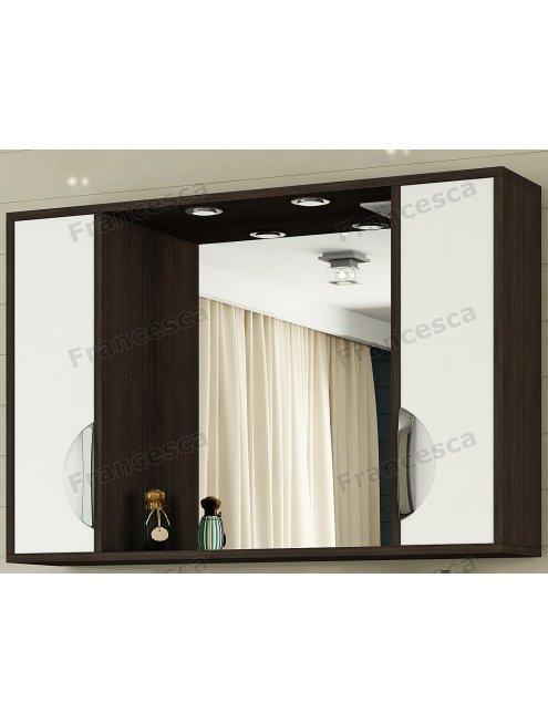 Комплект мебели Francesca Версаль 100 с 1 ящиком