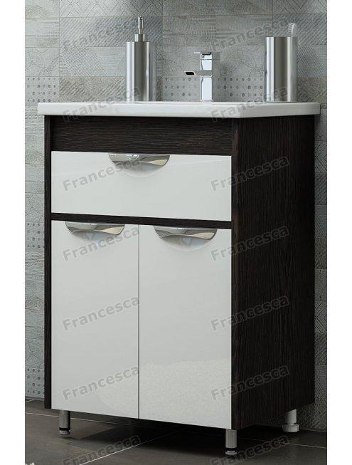 Комплект мебели Francesca Версаль 50 с 1 ящиком