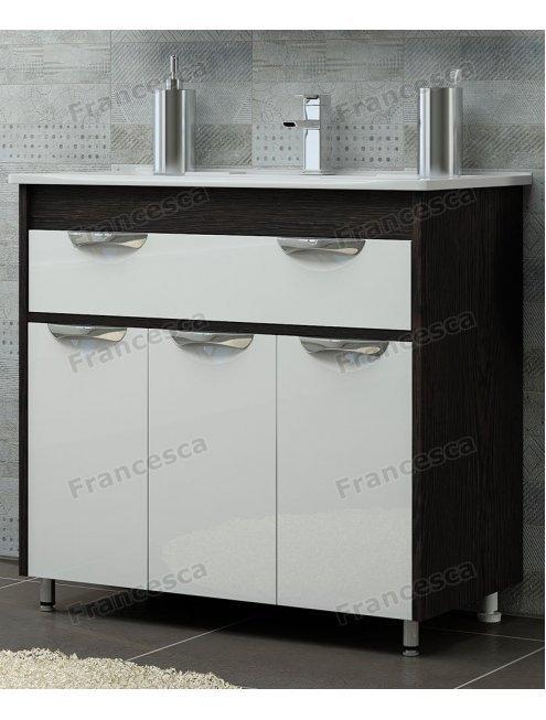 Комплект мебели Francesca Версаль 80 с 1 ящиком