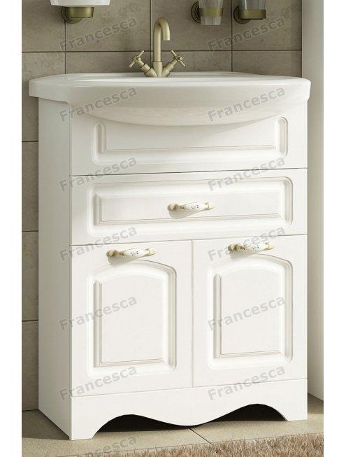 Комплект мебели Francesca Империя 55 с 1 ящиком