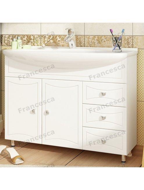 Комплект мебели Francesca Венеция 100