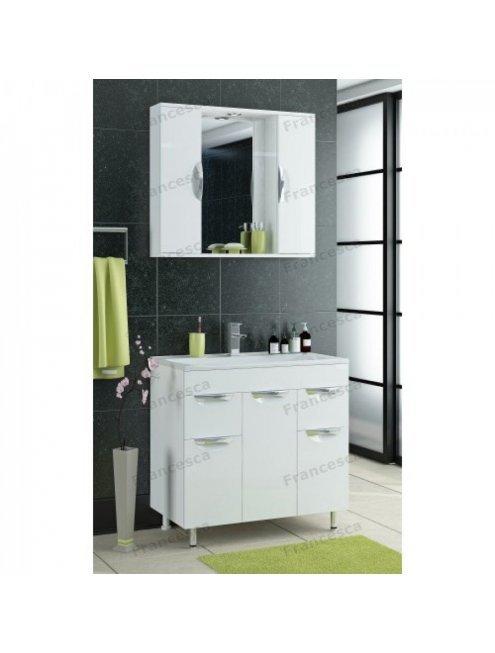 Комплект мебели Francesca Доминго М 90 с 3 дверцами + 2 ящика