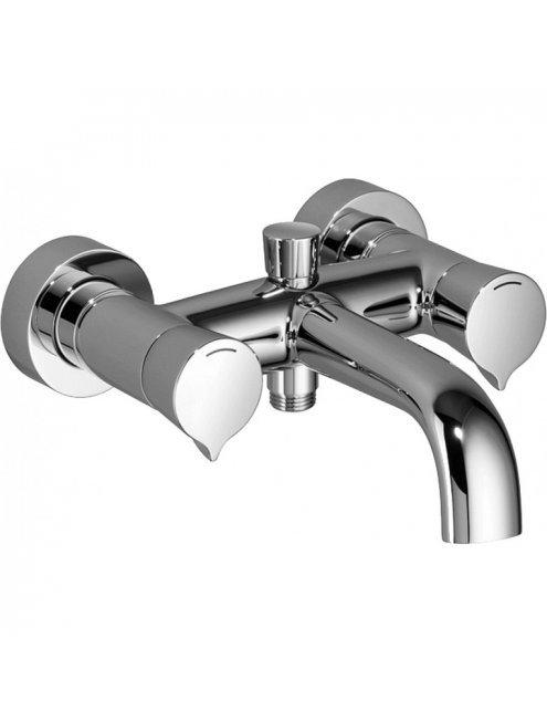 Смеситель Villeroy & Boch (Dornbracht) LaFleur 25.100.955.00 для ванны с душем
