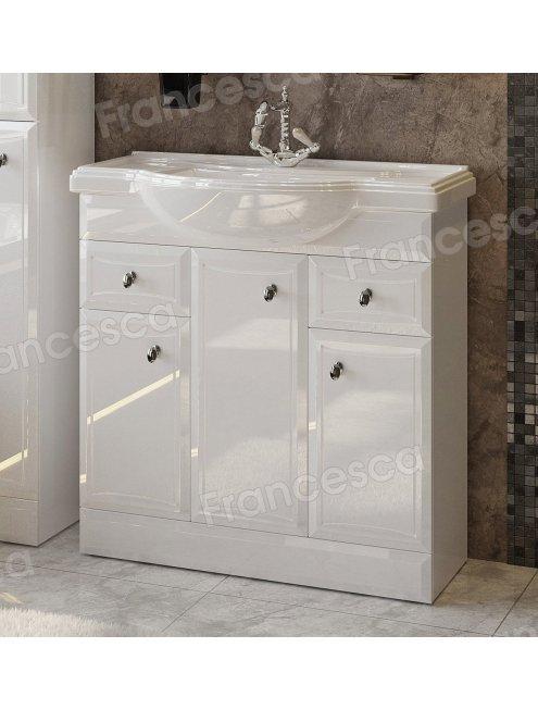 Комплект мебели Francesca Андрия 80