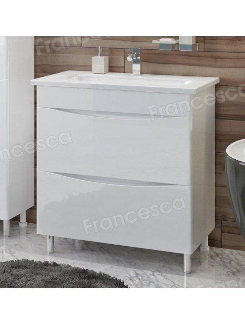 Комплект мебели Francesca Даниэль 80 напольная