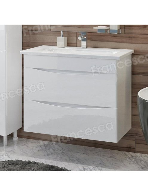 Комплект мебели Francesca Даниэль 80 подвесная