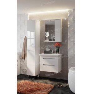 Комплект мебели Francesca Фиоре 60 подвесная