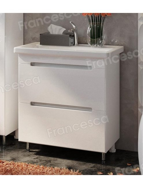 Комплект мебели Francesca Фиоре 70 напольная