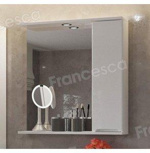 Зеркало-шкаф Francesca Фиоре 70