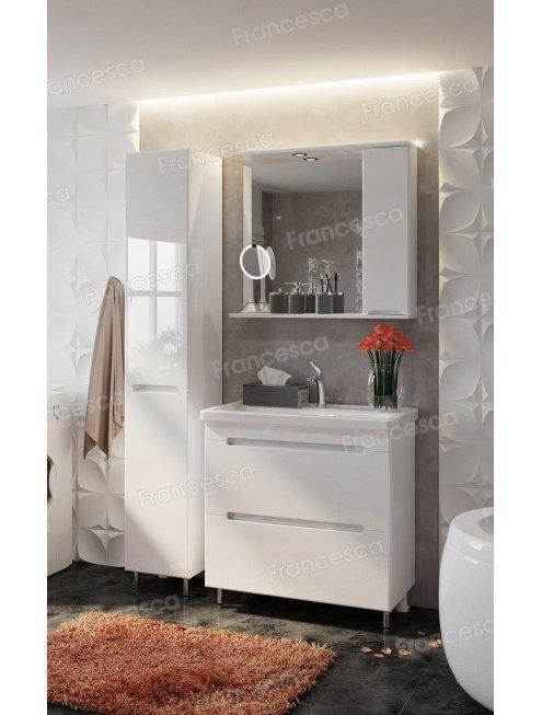 Комплект мебели Francesca Фиоре 80 напольная