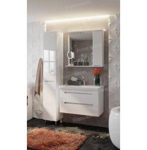 Комплект мебели Francesca Фиоре 80 подвесная