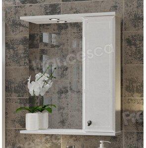 Зеркало-шкаф Francesca Монро 60