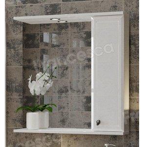 Зеркало-шкаф Francesca Монро 70