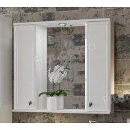 Зеркало-шкаф Francesca Монро 80