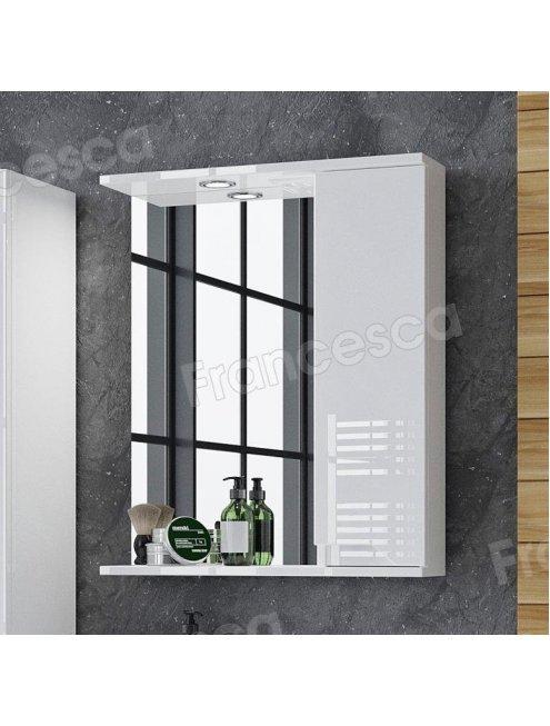 Зеркало-шкаф Francesca Примавера 60