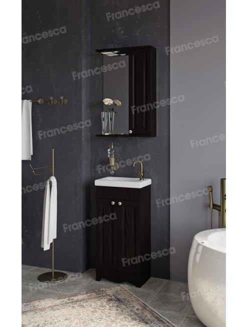 Комплект мебели Francesca Империя 40 венге
