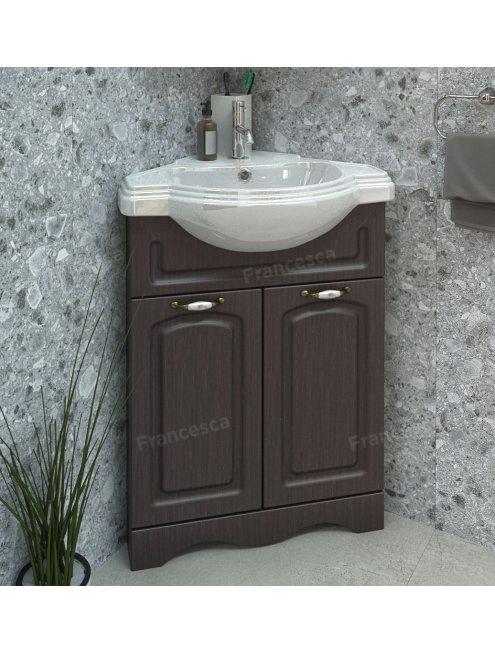 Комплект мебели Francesca Империя 65 угловая венге