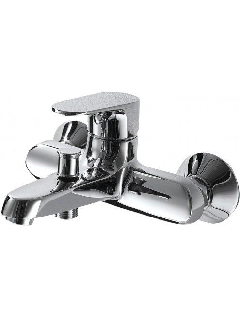 Смеситель Bravat Alfa F6120178CP-01 для ванны