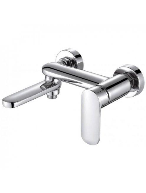 Смеситель Bravat Opal F6125183CP-01-RUS для ванны с душем