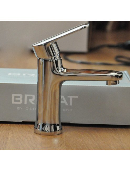 Смеситель Bravat Opal F1125183CP для раковины