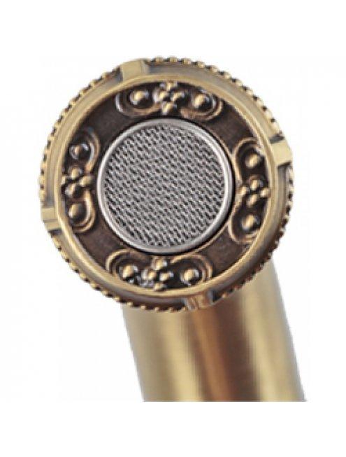 Смеситель Bronze de Luxe 10219/1 для раковины