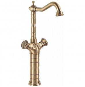 Смеситель Bronze de Luxe 21973 для раковины
