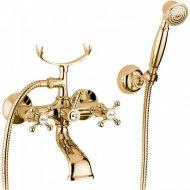 Смеситель Bugnatese Lady 902GO для ванны с душем, золото