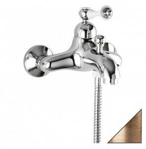 Смеситель Cezares Margot MARGOT-VM-02-Bi для ванны с душем