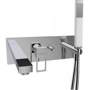 Смеситель Cezares Effect VDM2-01 С ВНУТРЕННЕЙ ЧАСТЬЮ, для ванны с душем