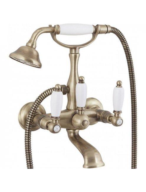 Смеситель Cezares First FIRST-VD-02-Bi для ванны с душем