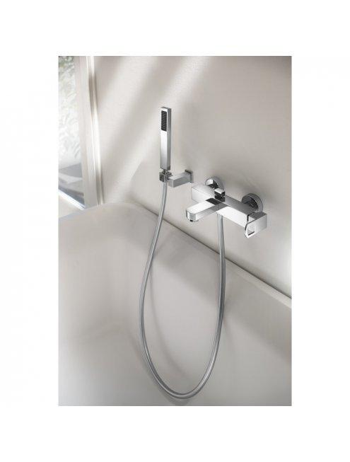 Смеситель Cezares Levico LEVICO-VM-01-Cr для ванны с душем