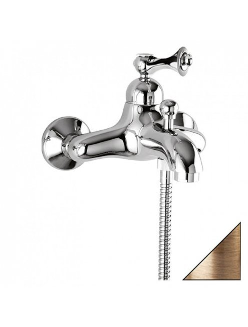 Смеситель Cezares Margot MARGOT-VM-02-M для ванны с душем