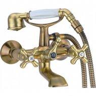 Смеситель Cezares Retro C VD2 02 для ванны с душем