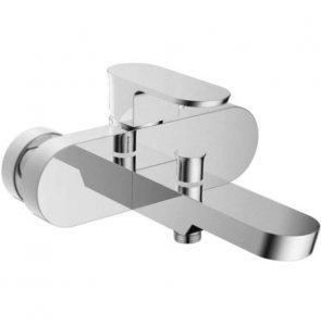 Смеситель Clever Selene 98150 для ванны c душем