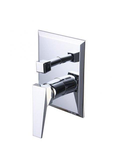 Смеситель Clever Ventu 99720 для ванны и душа