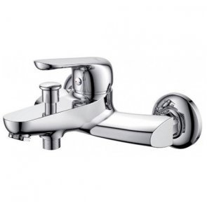 Смеситель D&K Wurzburg Bayern DA1113201 для ванны, душа
