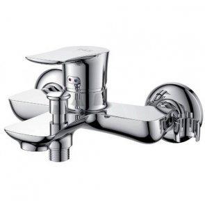 Смеситель D&K Reisling Rhein DA1273201 для ванны, душа