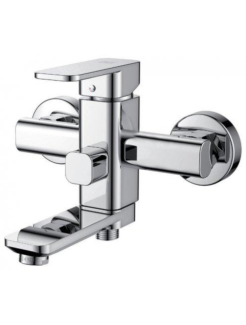 Смеситель D&K Altportel Rhein DA1333201 для ванны, душа