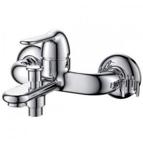 Смеситель D&K Ambrosius Rhein DA1343201 для ванны, душа