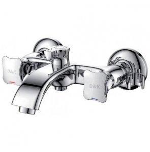 Смеситель D&K Grimm Hessen DA1383201 для ванны, душа