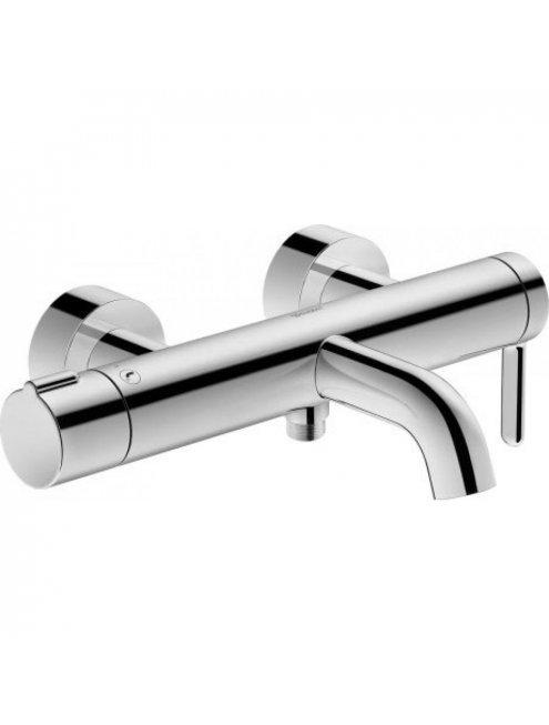 Смеситель Duravit C.1 C15230000010 для ванны с душем