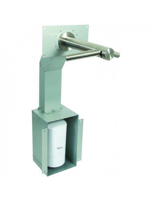 Смеситель Dyson Airblade Wash+Dry WD 06 встраиваемый, с сушилкой для рук