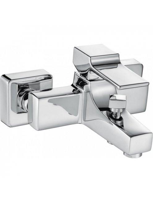 Смеситель E.C.A. Caro 102102424 для ванны с душем