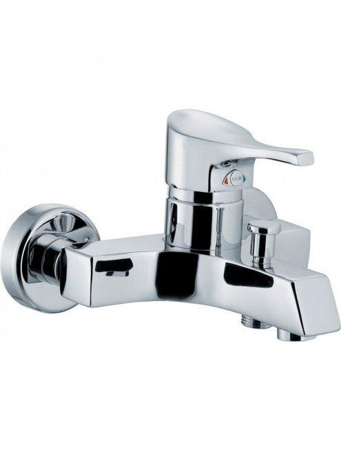 Смеситель E.C.A. Lotus 102102347 для ванны с душем