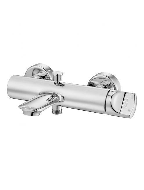 Смеситель E.C.A. Myra 102102470HEX для ванны с душем
