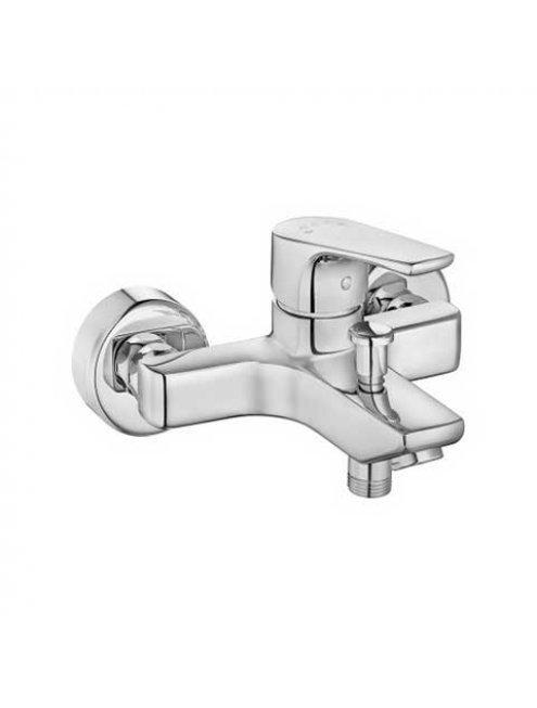 Смеситель E.C.A. Niobe 102102482EX для ванны с душем