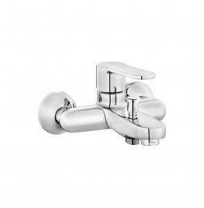 Смеситель E.C.A. Nita 102102475EX для ванны с душем